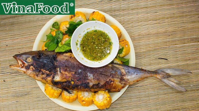 Cá Cam Đóng Gói Giá Bán Chất Lượng Chết Biến Tại Vinafood