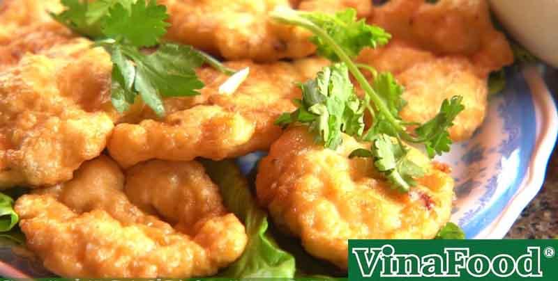 Món ăn đặc sắc của vùng Quảng Ninh