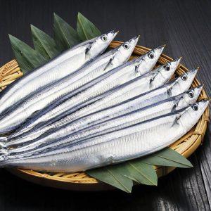 Cá Thu Nhật