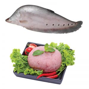 Chả Cá Thác Lác