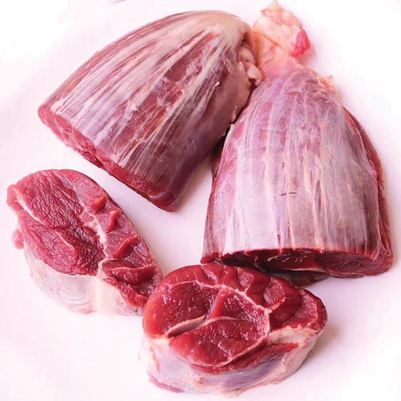 thịt bắp bò mỹ